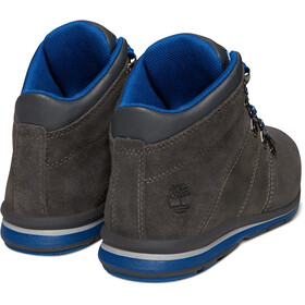 Timberland GT Rally Mid WP - Chaussures Enfant - gris